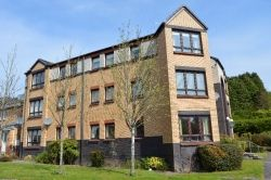Thumbnail 1 bed flat for sale in Reay Avenue, East Kilbride, South Lanarkshire