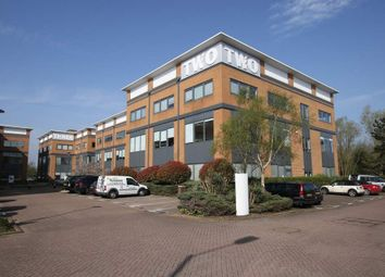 Thumbnail Office to let in Two Waterside Drive, Theale
