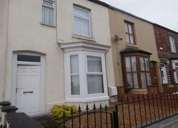 Thumbnail 4 bed terraced house to rent in Bennett Street, Hyde