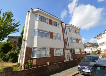 Thumbnail 2 bedroom flat for sale in Gloucester Close, London