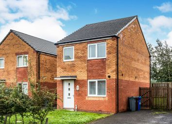 Thumbnail 3 bedroom detached house to rent in Overlinks Road, Manchester