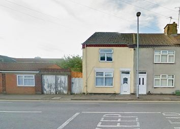 Thumbnail 3 bed end terrace house for sale in Taverners Road, Peterborough, Cambridgeshire.