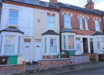 Thumbnail 3 bed terraced house for sale in Thorneywood Rise, Nottingham