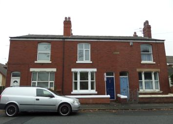 Thumbnail 2 bedroom terraced house to rent in Victoria Road East, Thornton