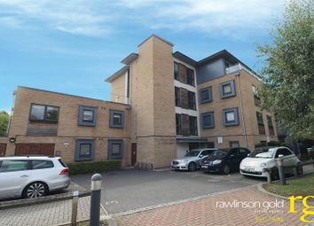 Harrow Road, Sudbury, Wembley HA0. 1 bed flat