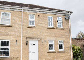 Thumbnail 3 bed property for sale in Chase Mews, Blyth