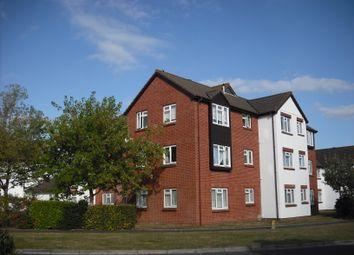Thumbnail 1 bed flat to rent in Wentworth Drive, Christchurch