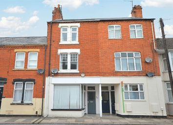 Thumbnail 4 bed flat to rent in Stanhope Road, Kingsthorpe Hollow, Northampton