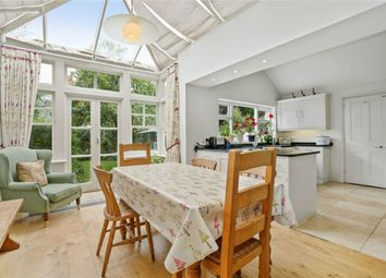 Thumbnail 5 bed detached house to rent in Burnaby Crescent, London