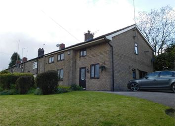 Thumbnail 3 bed end terrace house for sale in Higher Moulding, Birtle, Bury, Lancashire