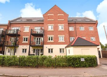 Thumbnail 2 bed flat for sale in Webster Court, Wharf Lane, Rickmansworth, Hertfordshire