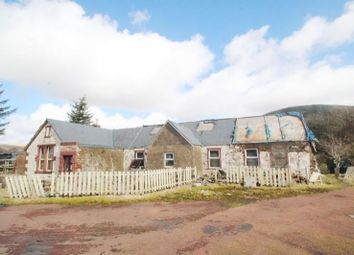 Thumbnail 3 bed semi-detached house for sale in 7, Lodge Cottages, Elvanfoot ML126Tq