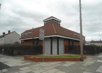 Thumbnail Office for sale in Sidney Powell Avenue, Kirkby, Liverpool