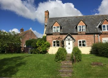 Thumbnail 3 bed cottage to rent in Hare Warren, Whitchurch