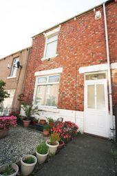 Thumbnail 2 bedroom terraced house for sale in Ingoe Street, Lemington