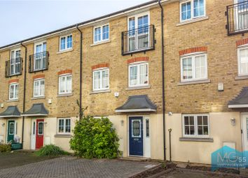 Thumbnail 4 bed terraced house for sale in Old Forge Road, Archway, London