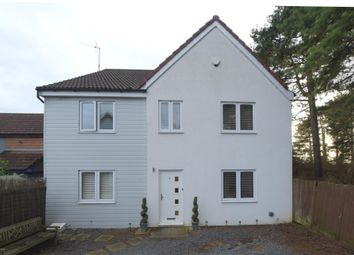 Thumbnail 5 bed detached house for sale in Southbridge Grove, Kents Hill, Milton Keynes