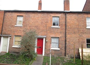 Thumbnail 1 bed terraced house for sale in Severn Street, Shrewsbury