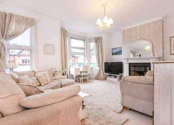 Thumbnail 3 bedroom flat for sale in Upper Richmond Road West, London