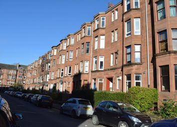 Thumbnail 1 bed flat for sale in Kennoway Drive, Flat 0/2, Thornwood, Glasgow