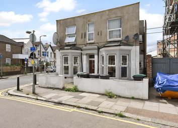 Thumbnail 2 bed flat for sale in Harringay Road, Harringay, London