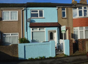 Thumbnail 2 bed cottage to rent in Woodside Street, Cinderford