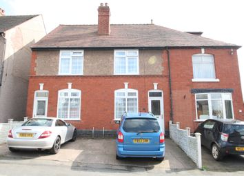 Thumbnail 3 bed end terrace house for sale in Newlands Road, Baddesley Ensor, Atherstone