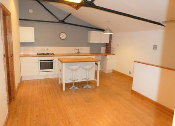 Thumbnail 1 bed flat to rent in Snowford Hill, Long Itchington, Southam