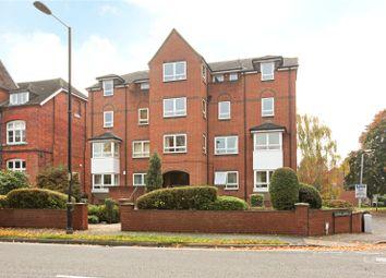 Thumbnail 3 bed flat for sale in Heathcote Court, Osborne Road, Windsor, Berkshire