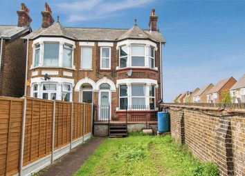 3 bed end terrace house for sale in Priory Road, Dartford, Kent DA1