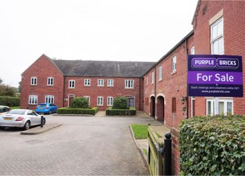 Thumbnail 2 bed flat for sale in Chanterelle Court, Penn, Wolverhampton