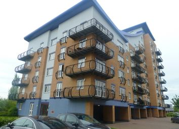 2 bed flat to rent in Luscinia View, Napier Road, Reading RG1
