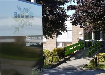 Thumbnail Serviced office to let in Airport Business Centre, Estover, Plymouth, Devon