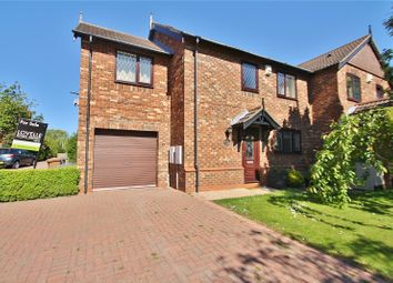 Thumbnail 3 bed semi-detached house for sale in Hedgerow Close, Barrow-Upon-Humber, North Lincolnshire