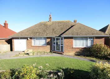 Thumbnail 2 bed detached bungalow for sale in Rowan Gardens, Bexhill On Sea