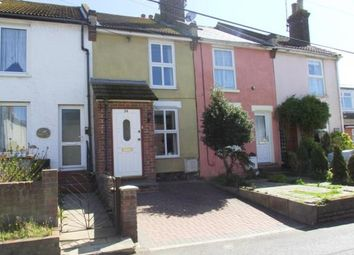 Thumbnail 3 bed terraced house for sale in Brightlingsea, Colchester, Essex