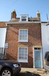 4 bed terraced house for sale in South Street, Yarmouth PO41