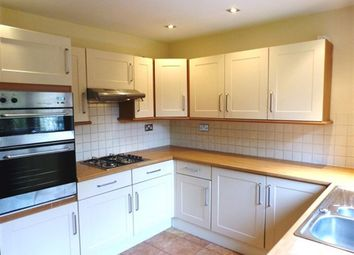 Thumbnail 4 bed semi-detached house to rent in 7 Low Farm Close, Lindal, Nr. Ulverston