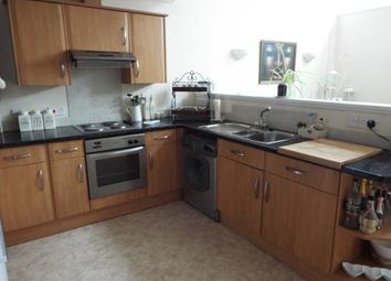 Thumbnail 2 bed flat for sale in North Walsham, Norfolk