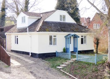 Thumbnail 5 bed detached house for sale in Hellesdon Road, Hellesdon, Norwich