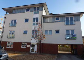 Thumbnail 2 bed flat to rent in Kempton Drive, Warwick CV34 5ft