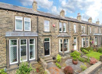 4 bed terraced house for sale in Netherton Moor Road, Netherton, Huddersfield HD4