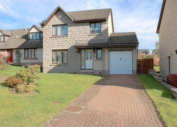Thumbnail 3 bedroom detached house to rent in Mary Findlay Drive, Longforgan, Dundee