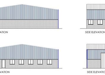 Thumbnail Light industrial to let in Unit 17 Heathway Industrial Estate, Manchester Way, Dagenham, Essex