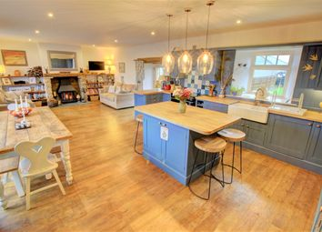 Thumbnail 4 bed cottage for sale in Netherwitton, Morpeth