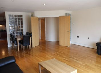 Thumbnail 2 bed flat to rent in Flat, James House, High Street, London