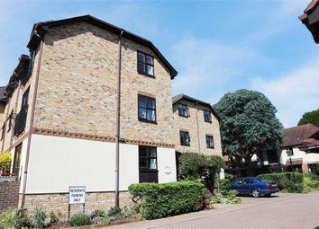 Thumbnail 1 bed flat for sale in Watling Street, Radlett, Hertfordshire