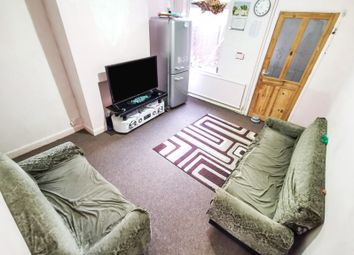 Thumbnail 3 bed terraced house for sale in Florence Road, Leicester
