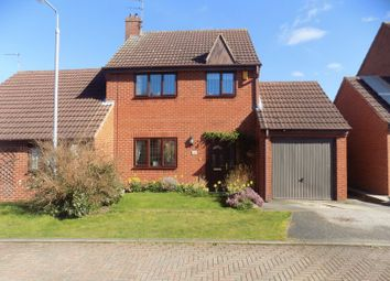 Thumbnail 3 bed semi-detached house for sale in Redforde Park Avenue, Retford
