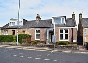 Thumbnail 3 bed bungalow for sale in Castlehill Road, Ayr